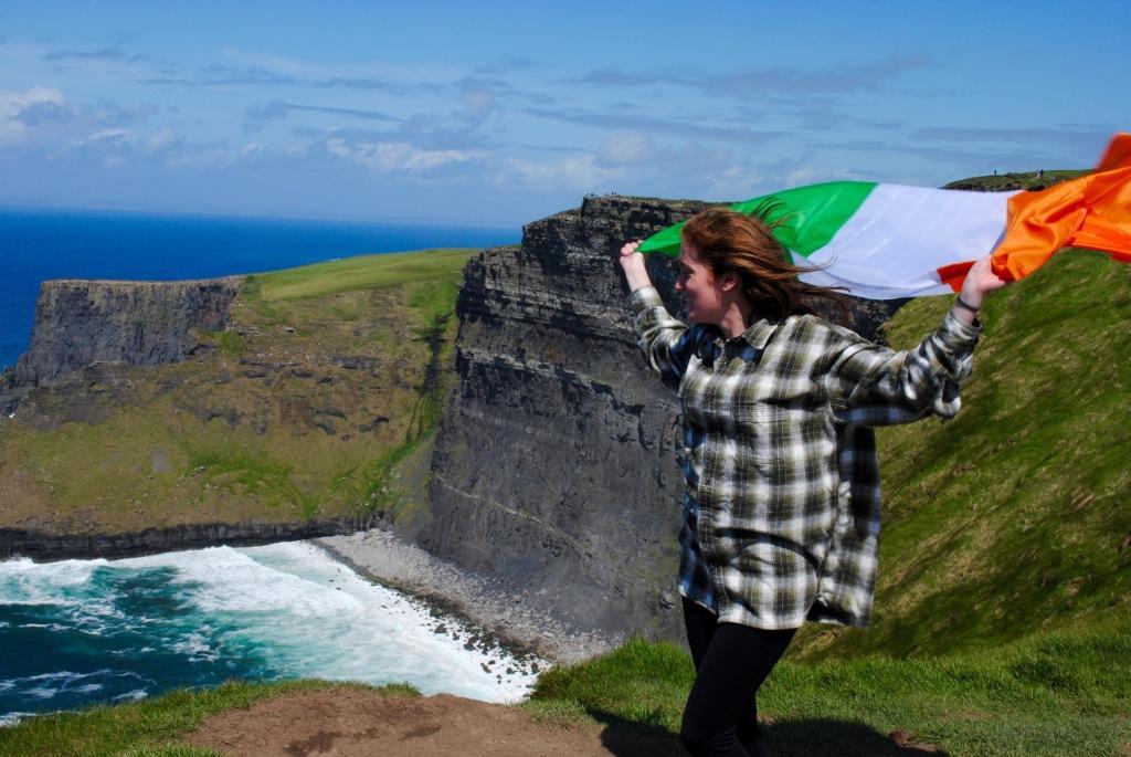 Interning Abroad in Dublin