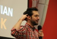 Reddit Co-Founder Alexis Ohanian visits UMass
