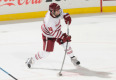 Troy Power named captain of the Minutemen Hockey Team, again