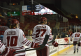 Inside the tunnel: Behind the scenes with UMass Hockey